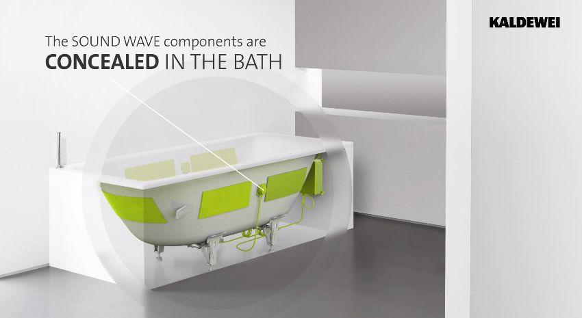 こんなお風呂にリフォームしてみたい!カルデバイ製の浴槽が素敵すぎる!