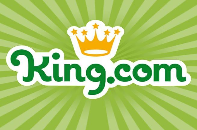 キャンディクラッシュで有名なKing.comが新たにゲームスタジオをオープン!
