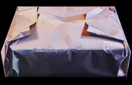 [Todays Art] 絵とは思えないぐらいリアルすぎる絵画