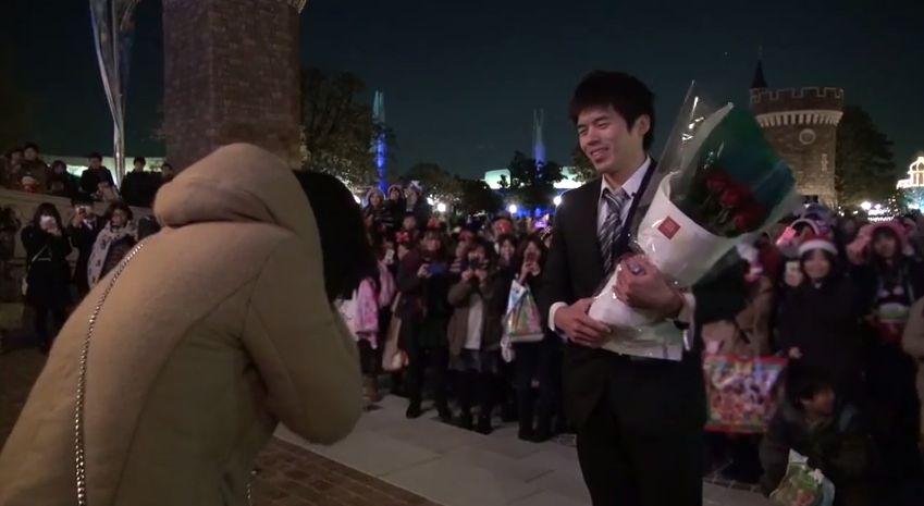 カズチャンネル管理人様!!ご結婚おめでとうございます!!素敵すぎるプロポーズ!!