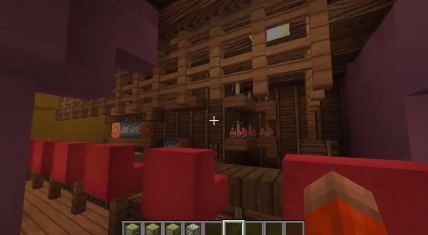 マインクラフト(Minecraft)が非常に面白い!!