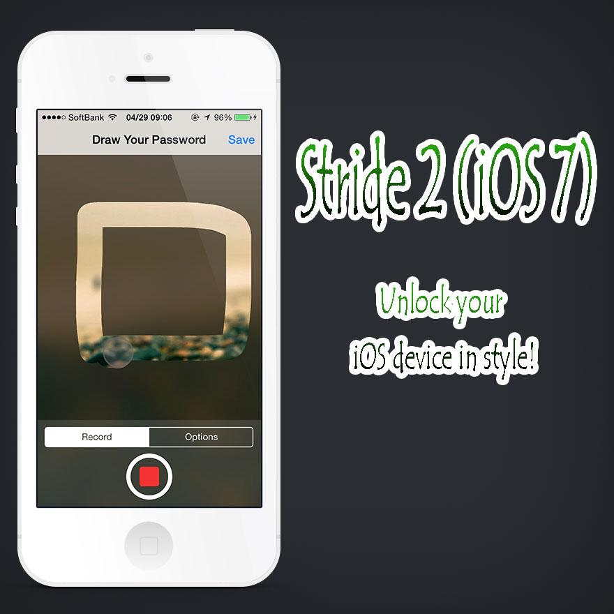 Stride-2