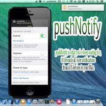 pushnotify