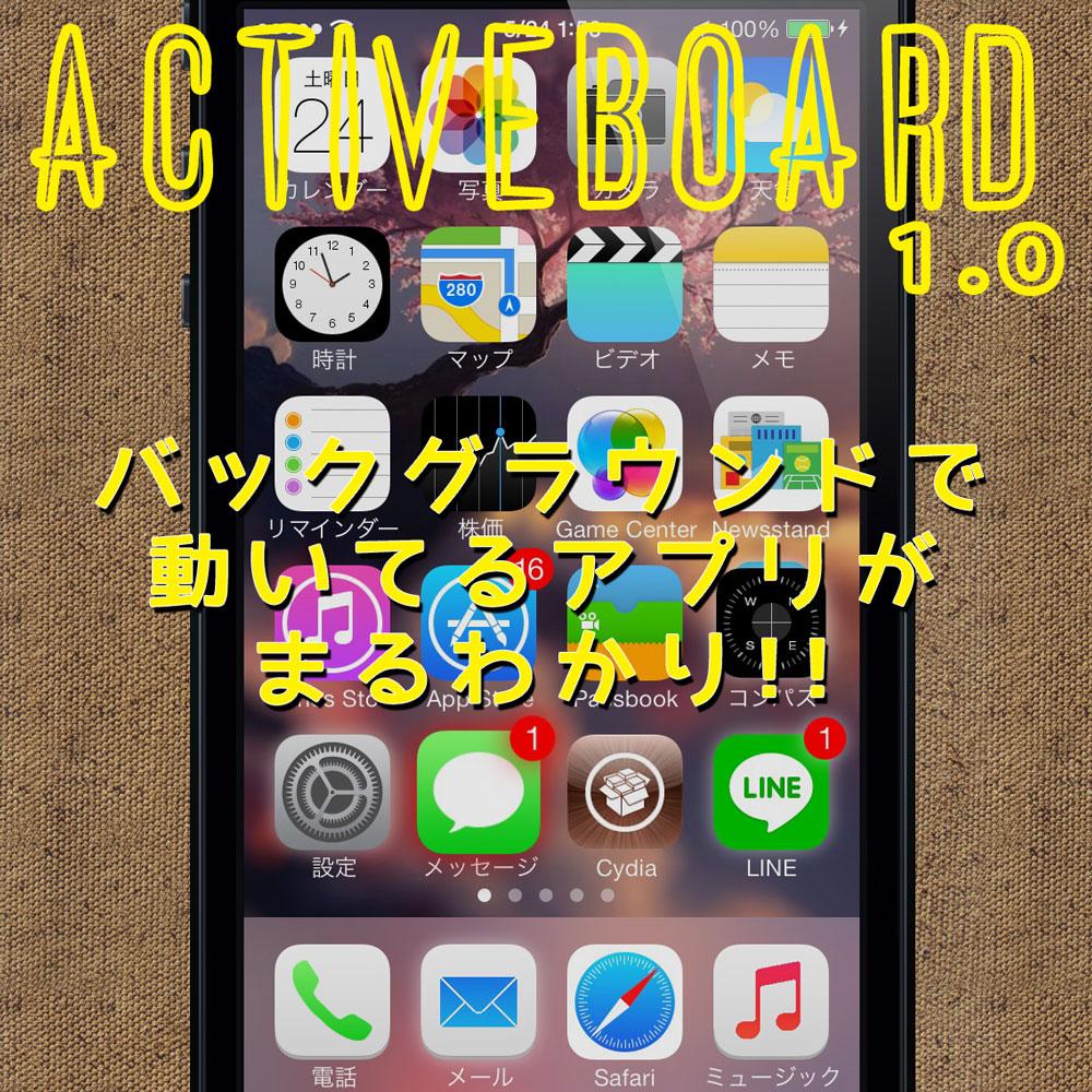 ActiveBoard
