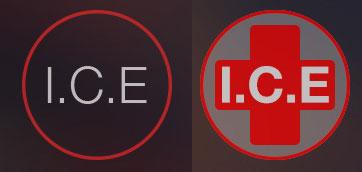 InCaseOf セキュリティや緊急時に役立つ情報を表示するTweak!!