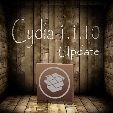 Cydia 1.1.10 日本語対応!!あの煩わしいステータスバーの「Done: Release」も非表示に!!