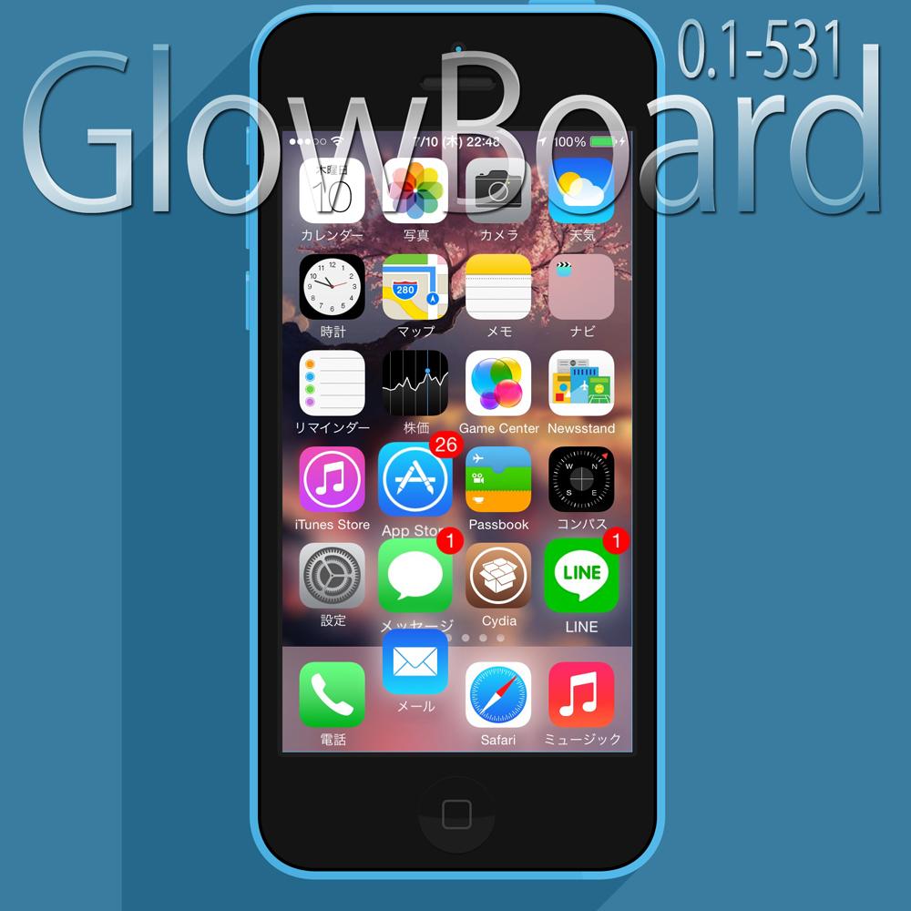 GlowBoard