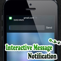Interactive Message Notification (2)