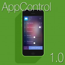 AppControl(4)
