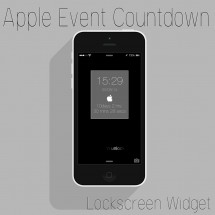 Apple-Event-Countdown