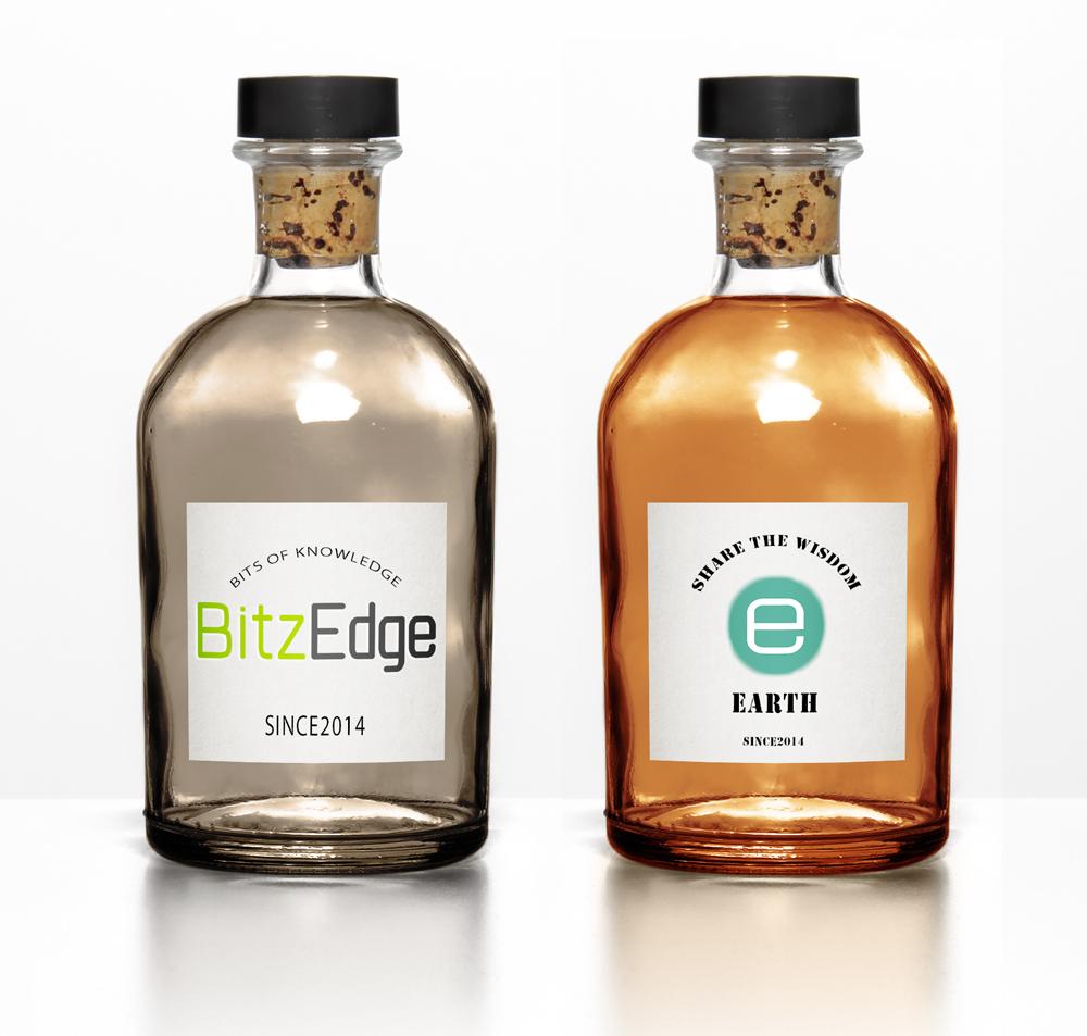BitzEdgeの姉妹サイトとして「Earth」がオープンしました。