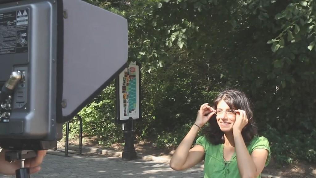 将来のシミ・ソバカスを見ることが出来る!「紫外線カメラ」が海外で話題に!