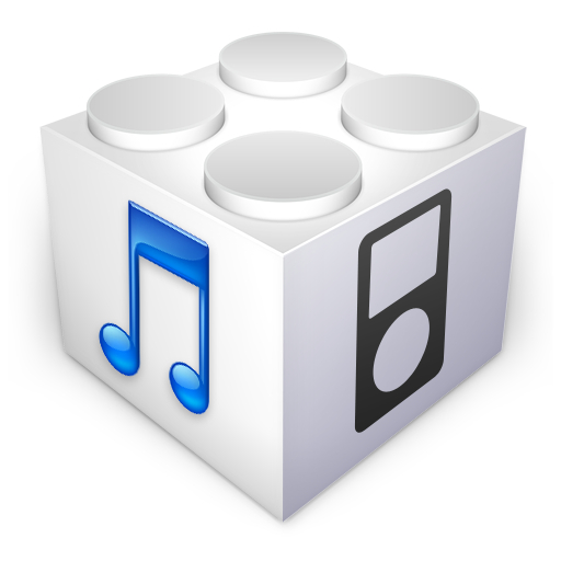 iPod Touch用のiOSファームウェアファイルのダウンロードリンク一覧