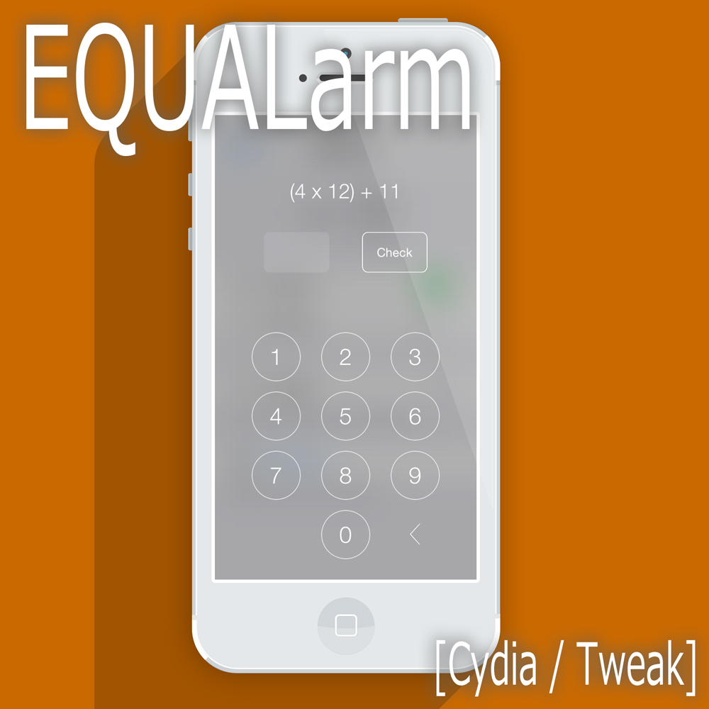 EQUALarm
