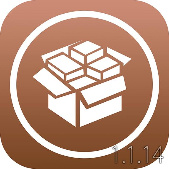 Cydiaがアップデートし、Cydia Installer 1.1.14 がリリース!!パスコード問題、マルチタスクのサポート、iPhone 6サポートなど