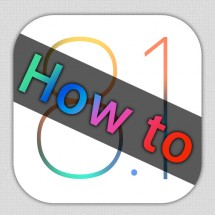 how-to-update-ios8.1