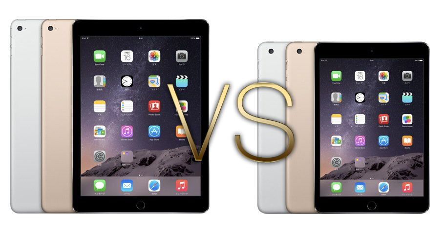 iPad-Air-2-vs-iPad-mini-3