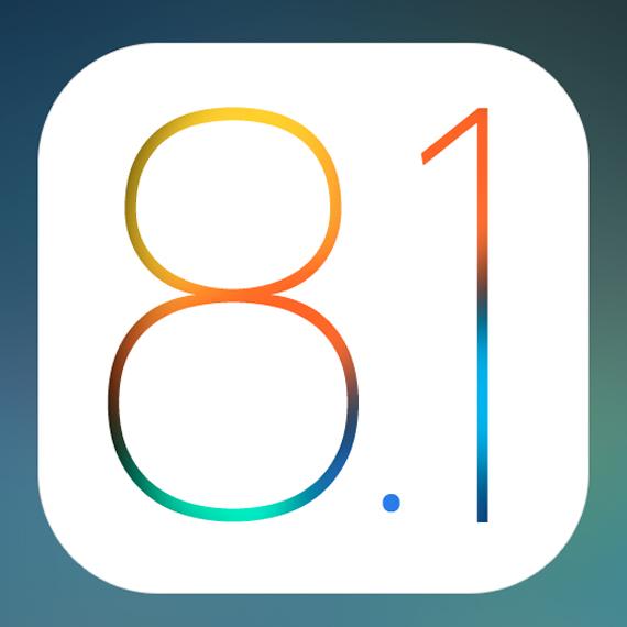 iOS 8.1 正式リリース!!iCloudフォトライブラリ、カメラロール復活、Bluetooth問題などを改善!!