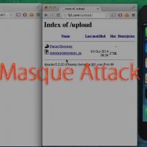 Masque Attack (2)