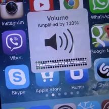 Volume Amplifier