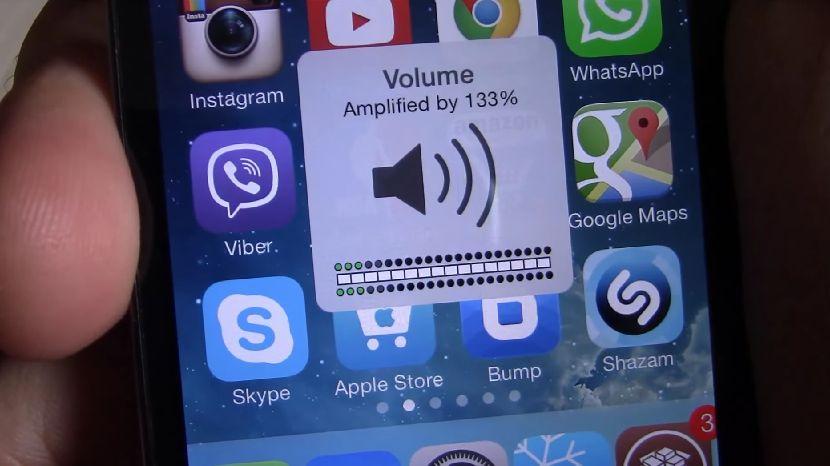 Volume Amplifierがアップデートし、iOS 8に対応。iPhoneのボリュームを200%ブーストするTweak