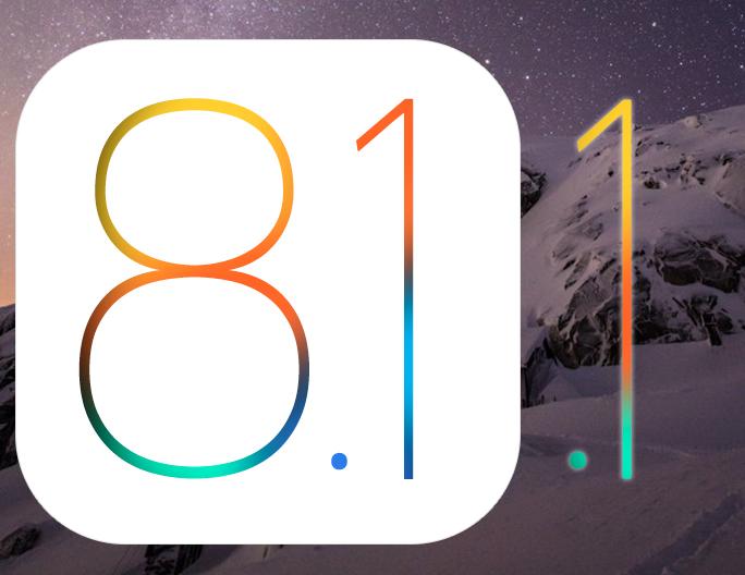 iOS 8.1.1は現在のPangu 8バージョン1.2での脱獄は不可能に。