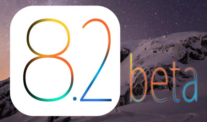 iOS 8.2 betaがデベロッパー向けにリリース。WatchKit, Aple Watch用SDKなど