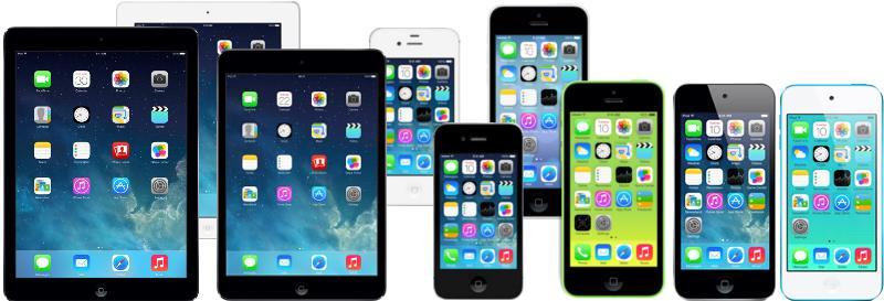 SemiRestore for iOS 8がリリースされる。脱獄環境を失うことなく、iPhoneやiPadを復元できるツール
