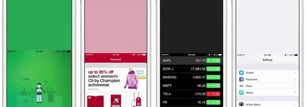 ColorFill : 片手モードの背景を起動中のアプリにマッチさせる [脱獄アプリ]