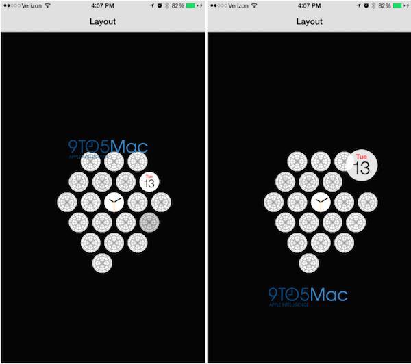 新たなレポートでApple Watch Companion アプリの存在が明らかに。